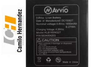 bateria-para-celular-avvio-489-L640-786-785-775-776-760-l800-l500-489-display-para-avvio-centro-de-servicio-avvio