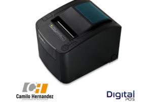 impresora pundo de venta sat zebra honeywell epson samsung izc pos computo lectores de codigo de barras digital pos DIG-U300II colombia