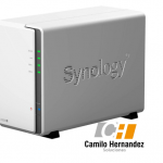 Servidor Nas Synology DS220J Quad Core 1.4ghz 2 Bahias Servidor Nas Qnap TS-832PX Quad Core 1.7Ghz 8 Bahias