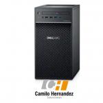 Servidor PowerEdge T40 Xeon E-2224G 8gb 1Tb 2DTR1 servidores dell colombia ibm hp partes para servidor